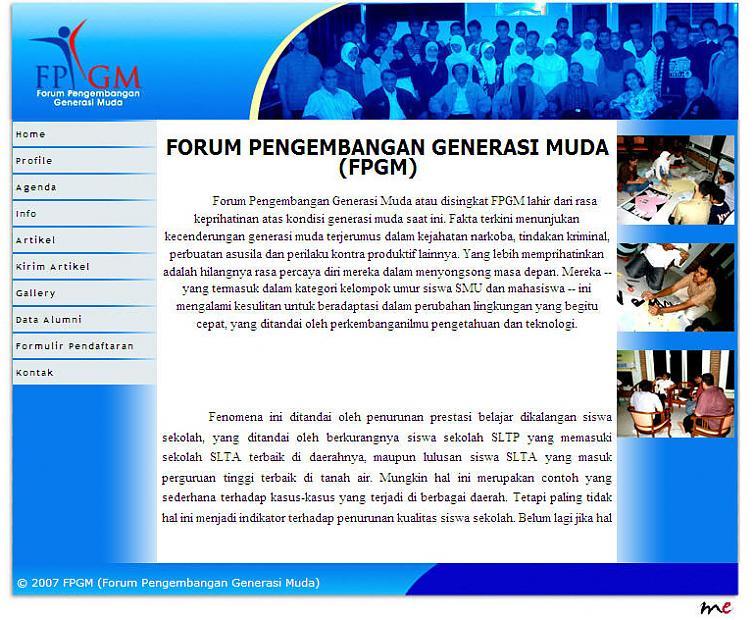 Web Page 3 Nsi