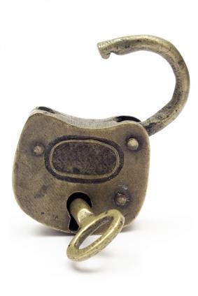 open-lock